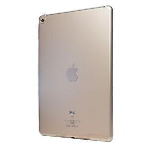 "Apple iPad Pro 10.5"" Schutz Hülle transparent Silikon Case Cover Tasche"