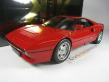 FERRARI 288 GTO 1/18 KK SCALE (RED)