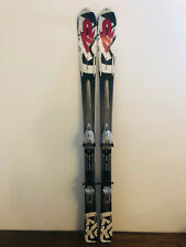K2 Apache Pro Skis 160 cm. Marker Mod 10.0 Bindings Will Fit Most Any Ski Boots!