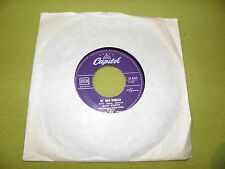 """Frank Sinatra - You'll Always Be The One / Ol' Mac Donald - 1960 Germany 7"""" 45"""
