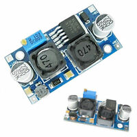 DC-DC Boost Buck adjustable step up down Converter XL6009 Module Solar Voltage X