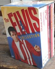 Elvis Presley - The Signature Collection (DVD, 2004, 6-Disc Set) RARE BRAND NEW