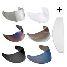 Visiera per shoei cns-1 neotec 1 gt-air gt air 2 + Lente pinlock antifog