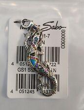 Thomas Sabo Pendant Y0063-991-7 Lizard S925