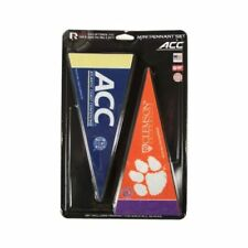 ACC-Conference-Mini-Pennant-Set All15-Teams-Conference FREE SHIPPING