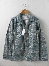 NEU- M02 US Air Force Feldjacke 40R Tarnjacke Coat man's utility Uniform ACU