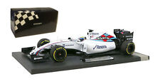 Minichamps Williams F1 FW37 2015 Race Version - Felipe Massa 1/18 Scale