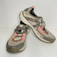 Teva Churn Womens Sz 9.5 Water Hiking Mesh Amphibian Athletic Shoes Size 9.5 Euc