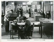 JEANETTE NOLANFRITZ LANG THE BIG HEAT 1953VINTAGE PHOTO ORIGINAL #10