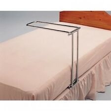 Days Chrome Plated Folding Bed Cradle Support Frame Lifts Bedding
