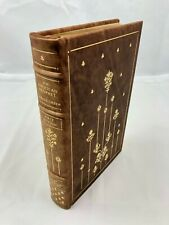 New listing An American Prophet ~ Gerald Green ~ Franklin ~ Limited First Edition ~ 1977