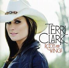 Terri Clark - Roots & Wings [New CD] Canada - Import