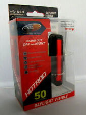 CygoLite Hotrod 50 Lumens USB Rechargeable Bicycle Tail Light