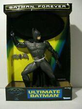 1995 KENNER BATMAN FOREVER ULTIMATE BATMAN NEW!