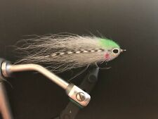 EP A2Z Minnow Fly (3pack) Size 1/0 Tarpon Snook Redfish Trout