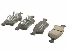 For 2005-2006 Mercedes E500 Brake Pad Set Front Textar 14693DJ 4Matic