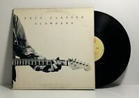 ERIC CLAPTON - Slowhand - 1977 RSO Records RS-1-3030 Gatefold Cover