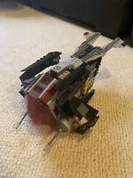 Lego Star Wars Cruscant Police Gunship # 75046 ×1 Sticker Sheet For The Ship NEW