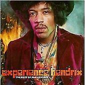 Experience Hendrix: The Best of Jimi Hendrix, Jimi Hendrix, Audio CD, New, FREE