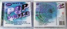 POP & DANCE / 30 O-Hits Mel & Kim, Funkstar, The Riddle, Alphabet,... DO-CD TOP