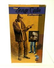 The George Carlin Collection 5 VHS Boxed Tapes