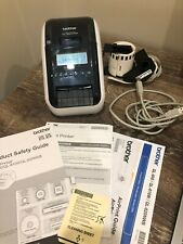 Brother QL820NWB Thermal Label Printer