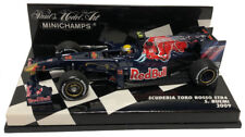 Minichamps Toro Rosso STR4 2009 Race Version - Sebastien Buemi 1/43 Scale