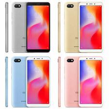 Original Xiaomi Redmi 6A Dual Sim 32GB ROM 3GB RAM Smartphone Moible Phone