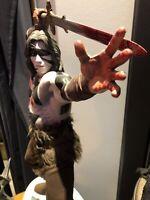 PCS Conan The Barbarian 1:3 Exclusive Statue Arnold