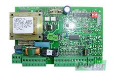 Faac 452 MPS / JA574 / JA592 / DIAG52MDF / BRAIN 574 control board - 7909167