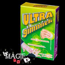 Ultra Gimmick - Disparition, Transformation et magnétisation - Tour de Magie