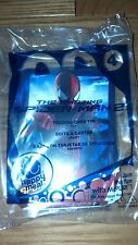 New 2014 SPIDERMAN CARD TIN #4  The Amazing Spiderman 2 McDonalds Happy Meal Toy