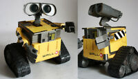 VERY RARE WALL E U COMMAND R/C ROBOT VHTF DISNEY PIXAR THINKWAY TOYS !