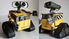 VERY RARE WALL E U COMMAND R/C ROBOT VHTF DISNEY PIXAR THINKWAY TOYS !