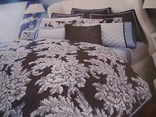 Tommy Hilfiger Southampton King Pillow Sham New $60