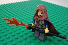 Lego Hooded Soldier (Knights Minifigs Castle Chess)