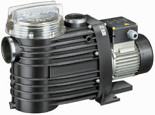 Speck Pumpe BADU Top II Bettar 8 Sandfilterpumpe Filterpumpe 8m³/h