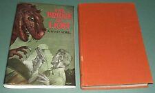 The Bridge of Light by A. Hyatt Verrill 1950 1st edition Fantasy Press Lost Race