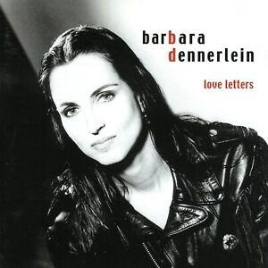 Barbara Dennerlein - Love Letters