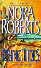 Rising Tides (The Quinn Brothers Trilogy), Roberts, Nora, Used; Good Book