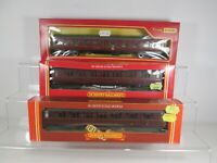 HORNBY DUBLO OO GAUGE VARIOUS SUPER DETAIL /& TINPLATE COACHES Select and buy