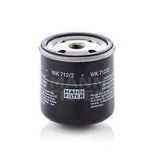 Kraftstofffilter WK 712/2