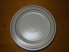 "Pfaltzgraff KEY LARGO Mexico Set of 3 Dinner Plates 11"" Yellow Green Bands"