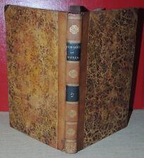 Mémoires de Weber, concernant Marie-Antoinette ... 1822 - Tome II seul