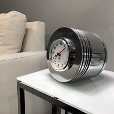 PRATT & WHITNEY 1940s WWII R-2800 Vought F4U Corsair Radial Engine Piston Clock