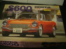 LS 1/32 2140 Honda S600 neuwertiger Bausatz im Originalkarton