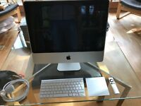 "Apple iMac 9,1 20"" Early 2009 with El Capitan"