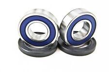 NEW ALL BALL REAR Wheel Bearing & Seal Kit Honda CBR929RR CBR954RR RVT1000R RC51