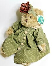 "Bearington Bears ""Millie"" 14"" Collector Bear- Sku #1384 - 2002"
