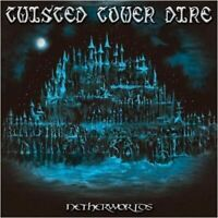 TWISTED TOWER DIRE - NETHERWORLDS CD